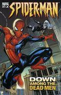 Spider-Man TPB (2004-2005 Marvel Knights) 1-1ST