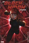 Black Widow Strikes Omnibus HC (2020 Marvel) 1A-REP