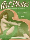 Art Photos (1925-1927) Sep 1927