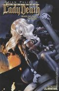 Medieval Lady Death War of the Winds (2006) 2C