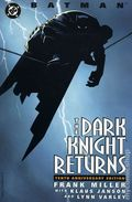 Batman The Dark Knight Returns TPB (1996 DC) 10th Anniversary Edition 1-REP