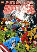 Marvel Super Heroes Secret Wars TPB (1992 Marvel) 1st Edition 1-1ST