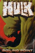 Incredible Hulk TPB (2002-2004 2nd Series Collections) By Bruce Jones 2-REP