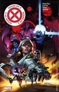 House of X/Powers of X TPB (2020 Marvel) 1-REP