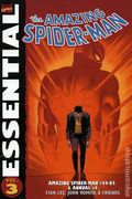 Essential Amazing Spider-Man TPB (2005- Marvel) 2nd Edition 3A-1ST
