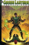 Green Lantern Emerald Dawn I TPB (1991 DC) 1-REP