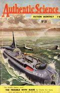Authentic Science Fiction (1951-1957 Hamilton & Co.) 59
