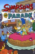 Simpsons Comics on Parade TPB (1998 Bongo) 1-1ST