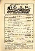 New Western Magazine (1940-1954 Popular Publications) Pulp 2nd Series Vol. 19 #3