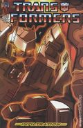 Transformers Infiltration (2006) 6E