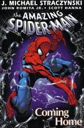 Amazing Spider-Man TPB (2001-2005 Marvel) By J. Michael Straczynski 1-1ST