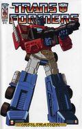 Transformers Infiltration (2006) 6RI.C