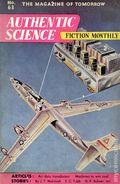 Authentic Science Fiction (1951-1957 Hamilton & Co.) 63