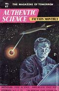 Authentic Science Fiction (1951-1957 Hamilton & Co.) 67