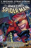 Amazing Spider-Man TPB (2001-2005 Marvel) By J. Michael Straczynski 5-REP