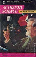 Authentic Science Fiction (1951-1957 Hamilton & Co.) 68