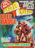 Starlord (1978) UK 1NP