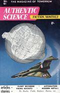 Authentic Science Fiction (1951-1957 Hamilton & Co.) 61