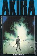 Akira Boxed Set (1988 Kodansha/Epic) Japanese Import 10-CASEONLY