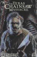 Texas Chainsaw Massacre Fearbook (2006) 1E