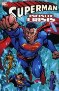 Superman Infinite Crisis TPB (2006 DC) 1-1ST