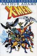 X-Men Legends TPB (2003 Marvel) 3-1ST