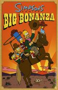 Simpsons Comics Big Bonanza TPB (1998) 1-1ST