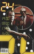 24 Nightfall (2006 IDW) 2A