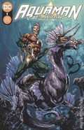 Aquaman 80th Anniversary 100-Page Super Spectacular (2021 DC) 1A