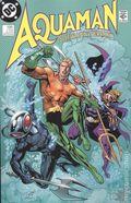 Aquaman 80th Anniversary 100-Page Super Spectacular (2021 DC) 1F