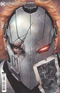 Batman Fear State Alpha (2021 DC) 1B