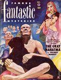 Famous Fantastic Mysteries (1939-1953 Frank A. Munsey/Popular/Altus) Pulp Dec 1951
