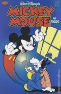 Mickey Mouse and Friends (2003 Gemstone) 293