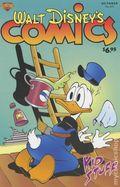 Walt Disney's Comics and Stories (1940 Dell/Gold Key/Gladstone) 673