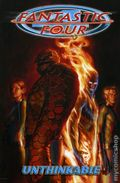 Fantastic Four TPB (2003-2005 Marvel) By Mark Waid 2-1ST