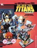 New Teen Titans Games HC (2011 DC) 1-REP