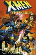 X-Men Visionaries Jim Lee TPB (2002 Marvel) 1-1ST