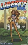 Liberty Girl (2006) FCBD 0