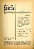 Famous Fantastic Mysteries (1939-1953 Frank A. Munsey/Popular/Altus) Pulp Jan 1951