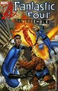 Fantastic Four TPB (2003-2005 Marvel) By Mark Waid 5-1ST