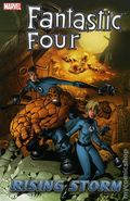 Fantastic Four TPB (2003-2005 Marvel) By Mark Waid 6-1ST