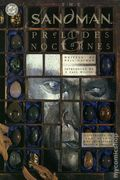 Sandman TPB (1991-1997 DC/Vertigo) 1st Edition 1-1ST