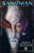 Sandman TPB (1991-1997 DC/Vertigo) 1st Edition 2-1ST
