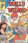 Wally the Wizard (1985 Marvel/Star Comics) Canadian Price Variant 11