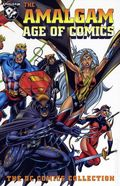 Amalgam Age of Comics TPB (1996 DC/Marvel) The DC Collection 1-REP
