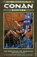 Chronicles of Conan TPB (2003-Present Dark Horse) 3-1ST