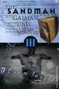 Sandman HC (1992-1999 DC/Vertigo) 1st Edition 3-REP