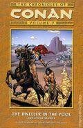 Chronicles of Conan TPB (2003-Present Dark Horse) 7-1ST