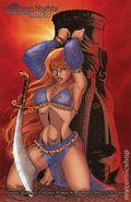 1001 Arabian Nights Adventures of Sinbad (2008 Zenescope) 1FANTASTIC.A