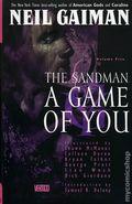Sandman HC (1992-1999 DC/Vertigo) 1st Edition 5-REP